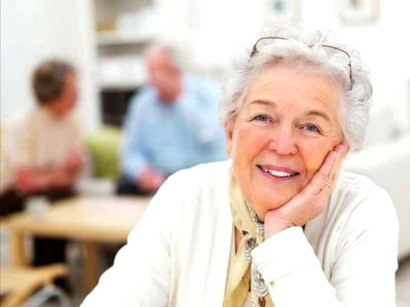 Жизнь без возраста: «В 45 лет я круто изменила свою судьбу, начав ее с нуля.»