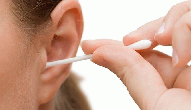 Врач: «Мы портим себе слух обычной чисткой ушей»