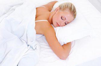 Позы во сне: о чем они свидетельствуют?