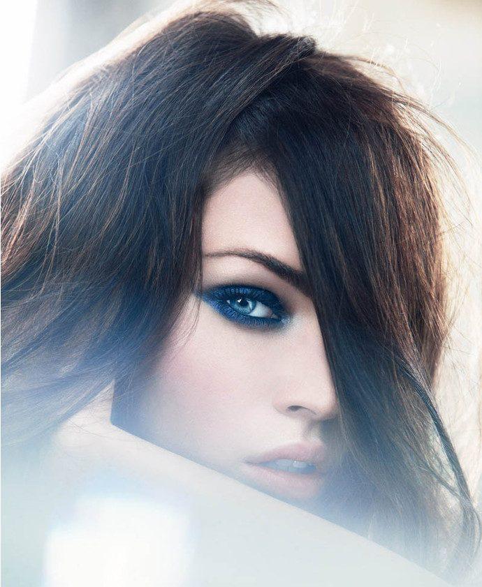 Выбираем цвет бровей для разных оттенков волос