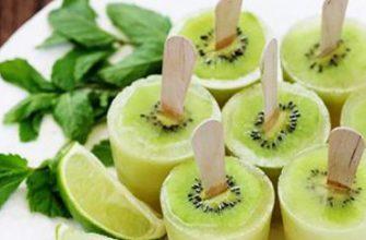 Секрет приготовления домашнего мороженого из фруктов. Быстро и изумительно вкусно!