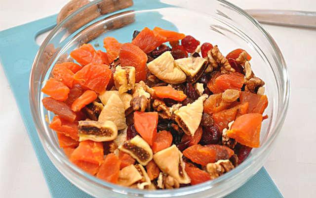 3 фрукта на ночь которые укрепляют мышечные ткани и благотворно влияют на позвоночник!
