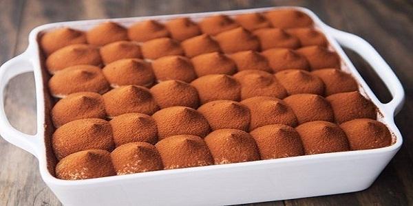 Торт «Самый вкусный «тирамису» Какой он вкусный!!!