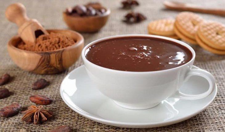 Вы не пьёте какао, а зря… и вот почему!Невероятные факты о какао! Вот почему так необходимо пить какао, особенно, если вы старше 40 лет!