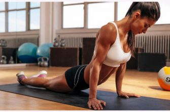 Удаляем жир с живота с этими 4 простыми упражнениями йоги в кратчайшие сроки!