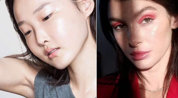 Стеклянная кожа — секрет кореянок, позволяющий выглядеть на 10 лет моложе