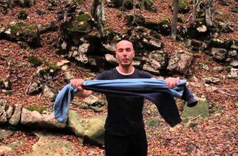 Способ, благодаря которому без упражнений и диет за 5 минут в день можно убрать низ живота. Минус 1,5 размера!