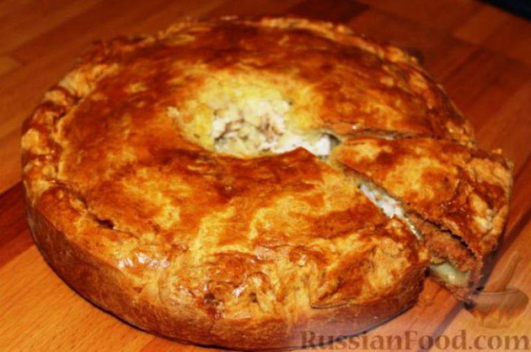 Пять вкусных пирогов, рецепты которых должна знать любая хозяйка