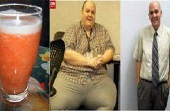 Врачи потеряли дар речи: только два ингредиента, поможет вам быстро потерять весь жир в организме