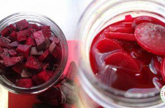 Как сделать ферментированную свеклу и почему вы должны есть ее каждый день