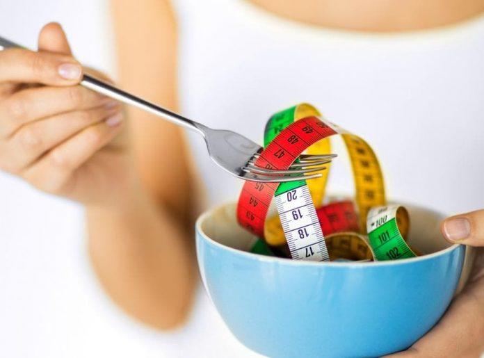 За неделю расстанетесь с 10 кг. Очищаем организм без возврата