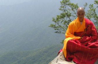 Какими продуктами пользуются тибетские монахи для очищения организма