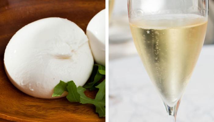 9 примеров самых удачных сочетаний сыра и вина