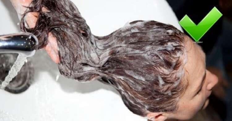 Благодаря рецепту от трихолога отрастила шикарные волосы всего за 3 месяца