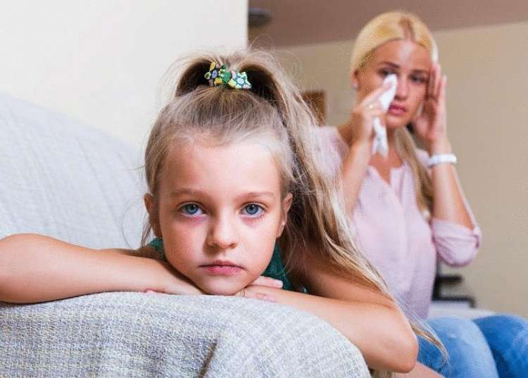 Почему женщины с детьми не очень-то и хотят замуж
