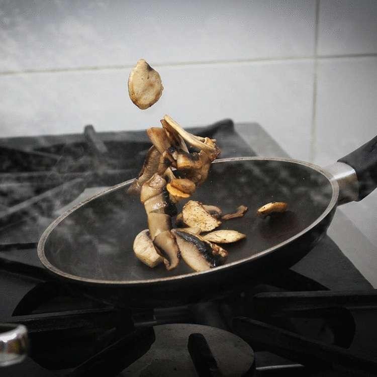 10 частых кулинарных ошибок, которые мешают питаться вкусно