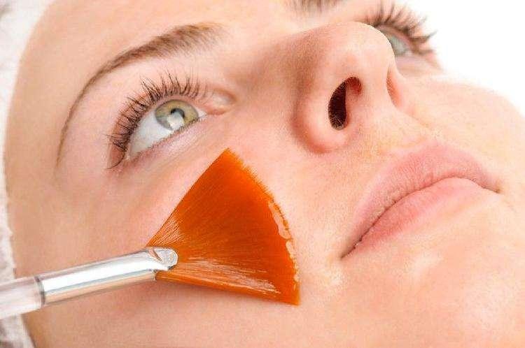 Самые полезные фруктовые маски для лица