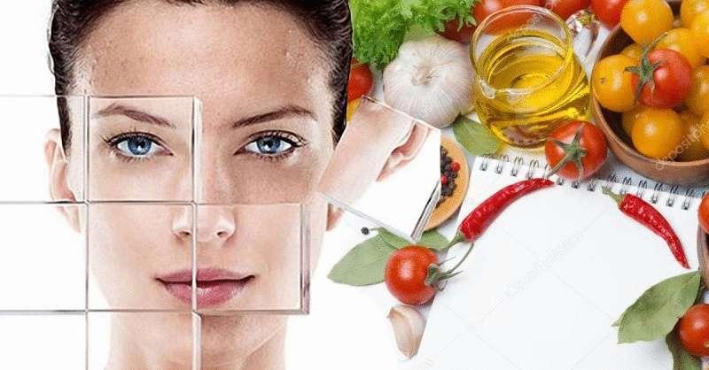 12 продуктов сбалансируют гормоны и дадут свежесть и упругость вашей коже