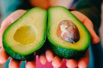 Авокадо — это Божий дар всем женщинам. Один из величайших даров природы!