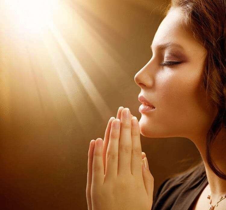 Молитва о счастливой женской судьбе и благополучии!