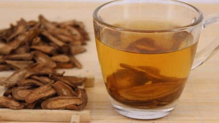 Чай для глубокой чистки сосудов, который растворяет соли