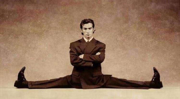 9 упражнений, которые помогут сесть на шпагат