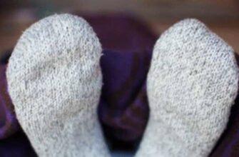 Лечение влажными носками: быстрое и естественное средство от простуды, гриппа и многого другого…