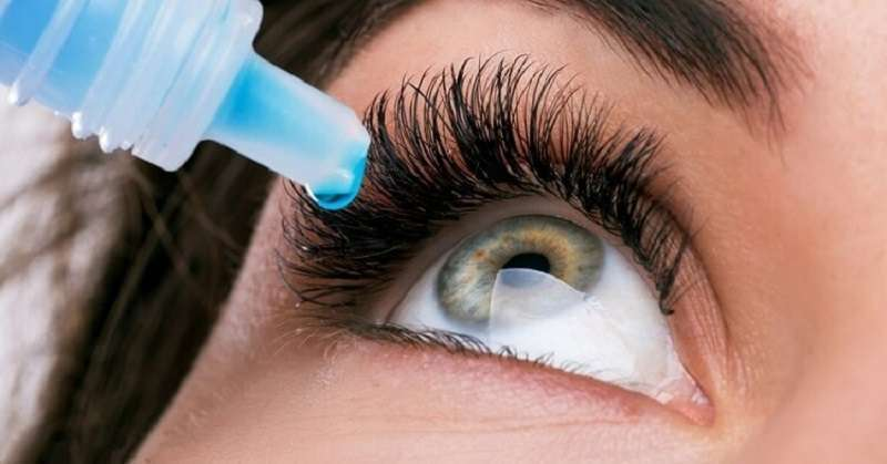 В Израиле придумали глазные капли, которые на 100% заменят очки