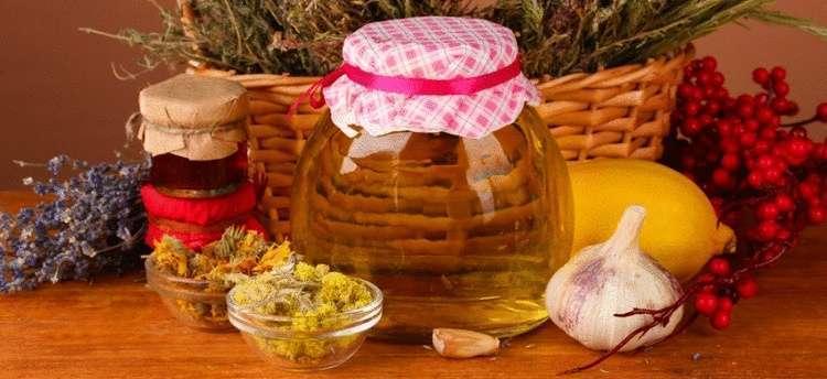Волшебные рецепты от кашля