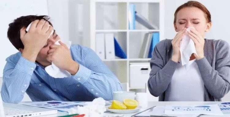 9 ошибок, из-за которых насморк долго не проходит. Объясняет специалист