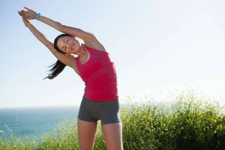 10 Главных упражнений для идеального тела