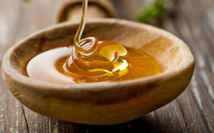 Мед и орехи – лучшее средство от проблем со щитовидной железой!