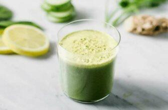 Сок сельдерея: 12 веских причин пить его каждый день