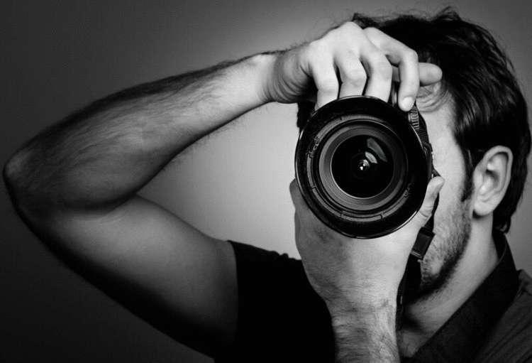 Основные навыки фотографа