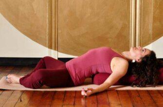 Простая гимнастика для ленивых, которая хорошо устраняет боли в спине