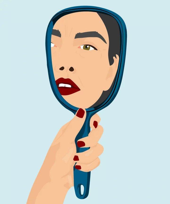Как фаза цикла влияет на состояние вашей кожи