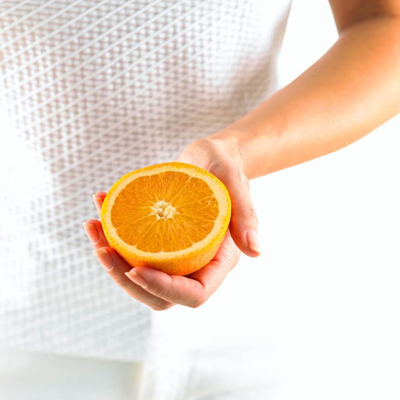 Всем известный витамин — лучшее средство от раздражительности и нервозности