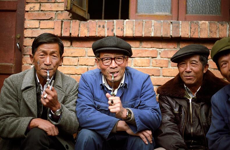 Жители Поднебесной, кто они? Или 10 принципиальных отличий китайцев от нас.